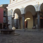 Sant'Agata dei Goti 16