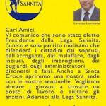 Lega Sannita 2