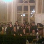 Occupazione Sala Consiliaria 29