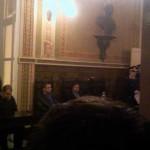 Occupazione Sala Consiliaria 32