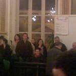 Occupazione Sala Consiliaria 6