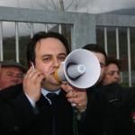 Protesta Apertura Nosocomio 7