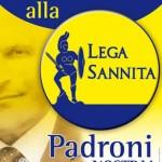 Lega Sannita 8