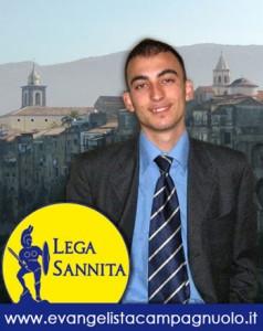 Lega Sannita 9