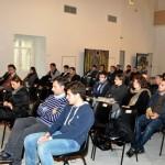 Forum Nazionale 8