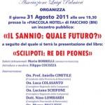 Il Sannio quale futuro 16
