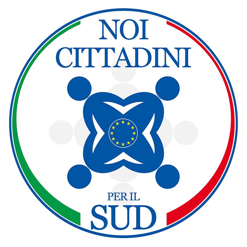 Noi Cittadini per il sud_ logo