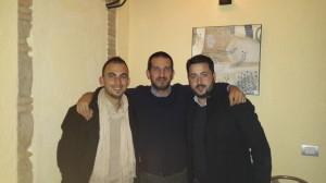 Campagnuolo; Mazzeo e Carpinone